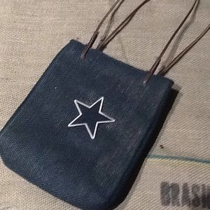 Handbags - Dallas Cowboys Small Tote. Excellent Condition!